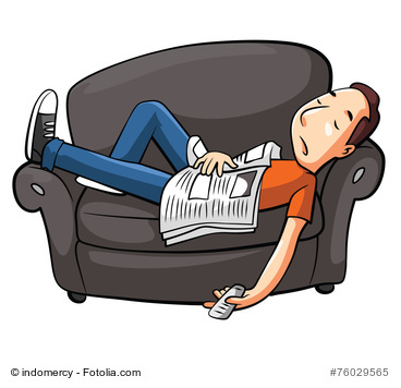Der Schlafsessel – Ein besonderes Möbelstück