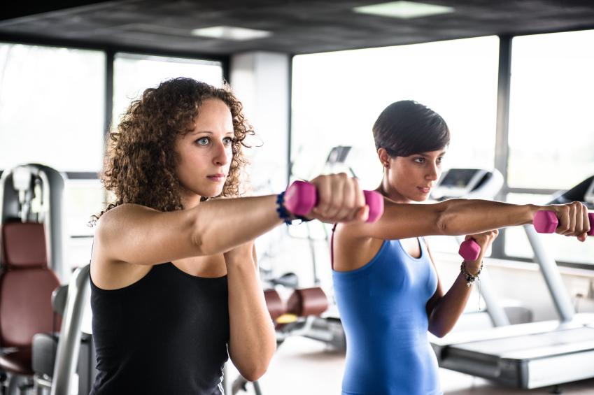 Muskelaufbau bei veganer Ernährung – so klappt´s