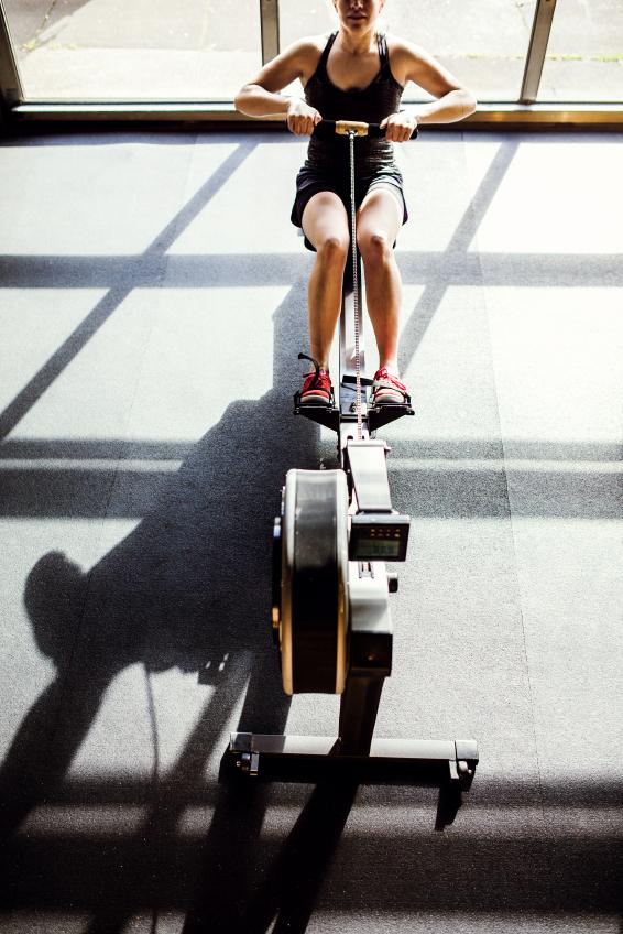 Fitnessstudio zuhause: Tipps für den Kauf von Fitnessgeräten