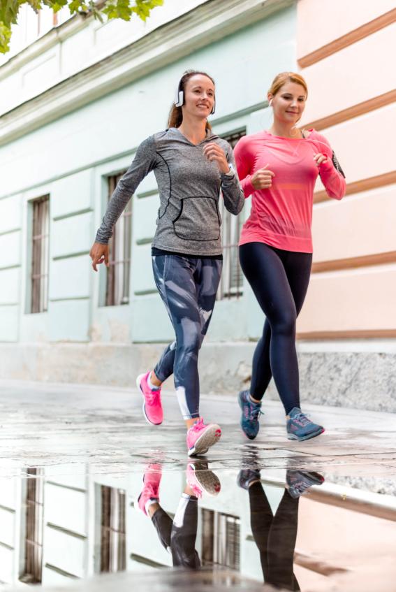 Tipps für Sportbekleidung in der kalten Jahreszeit