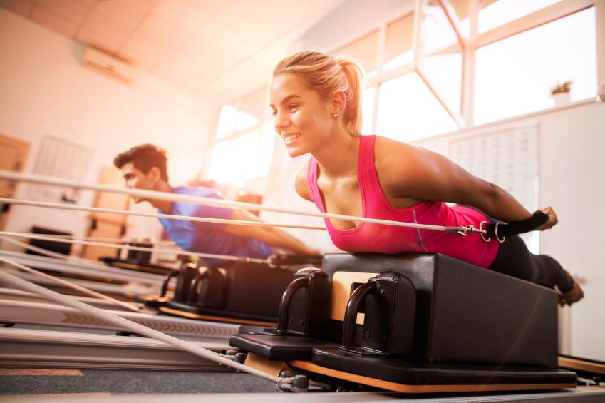 Messe FIBO in Köln – Fitness, Wellness, Gesundheit